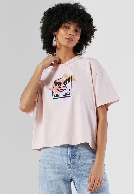 Flower Dance T-Shirt
