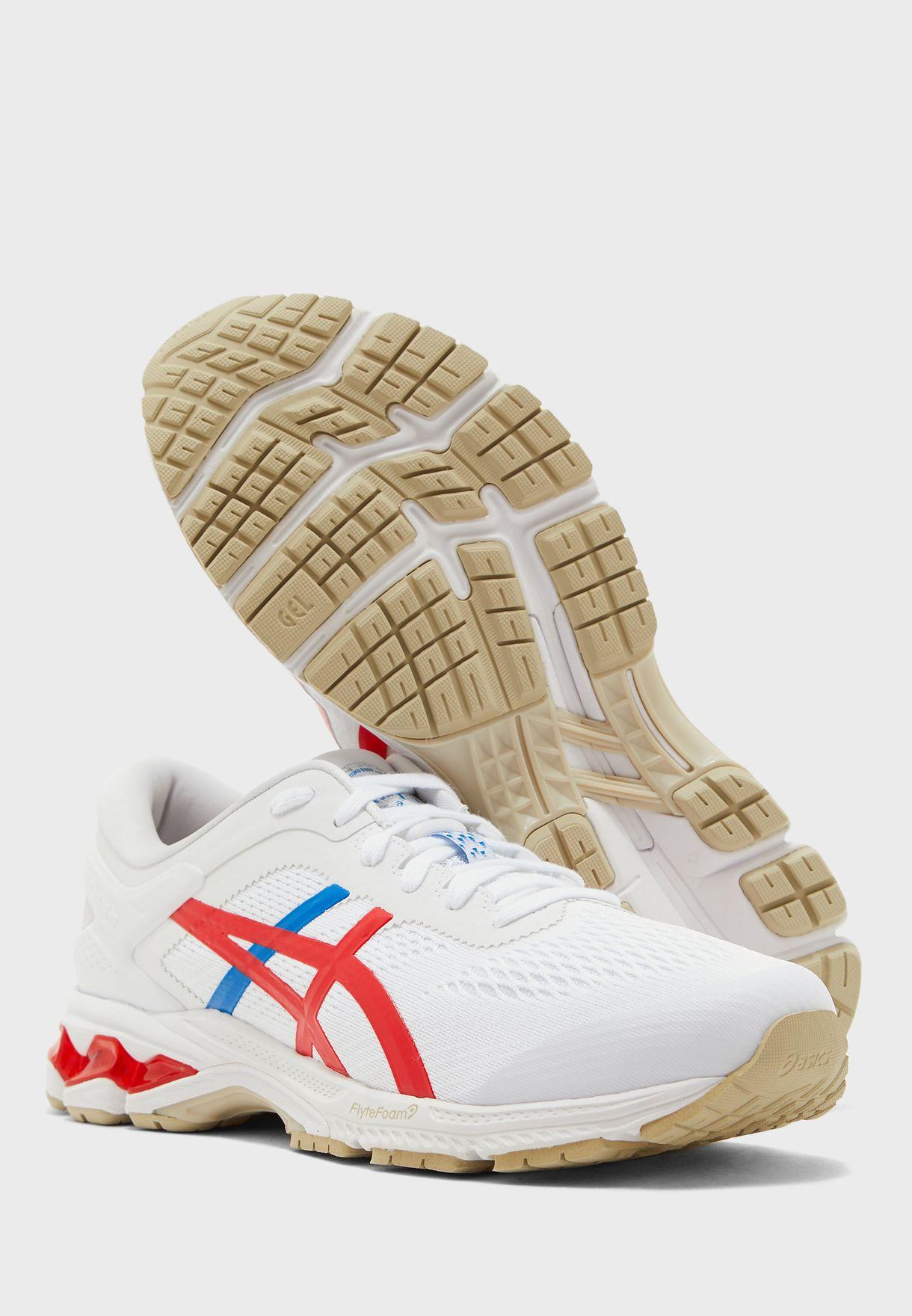 حذاء جيل - كيانو 26 - ريترو طوكيو
