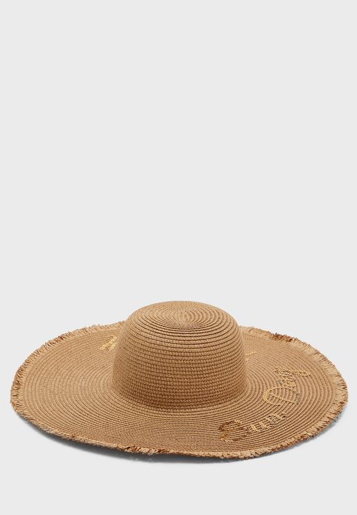 Konanda Floppy Hat