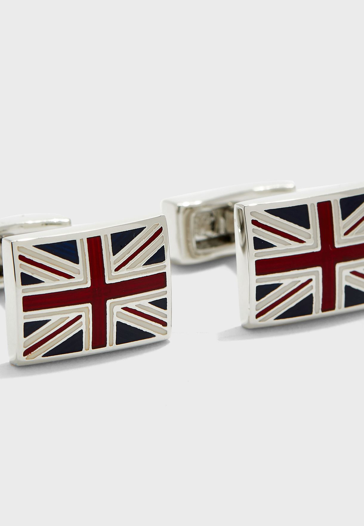 Union Jack Cuff Links
