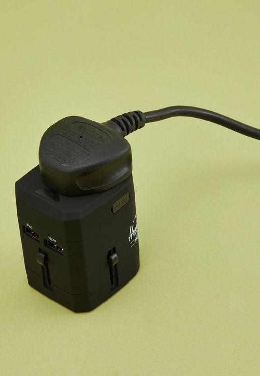 محول كهربائي
