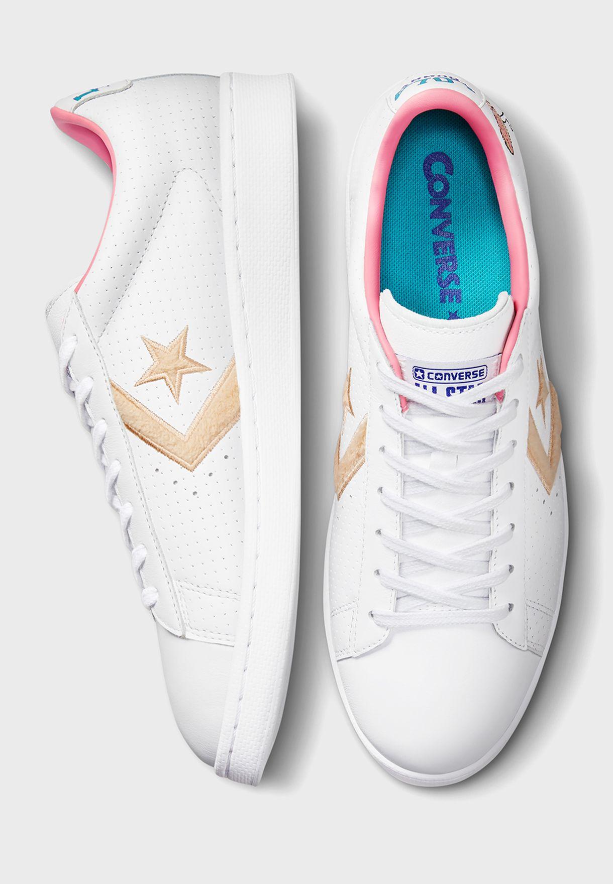 حذاء برو ليذر اوكس