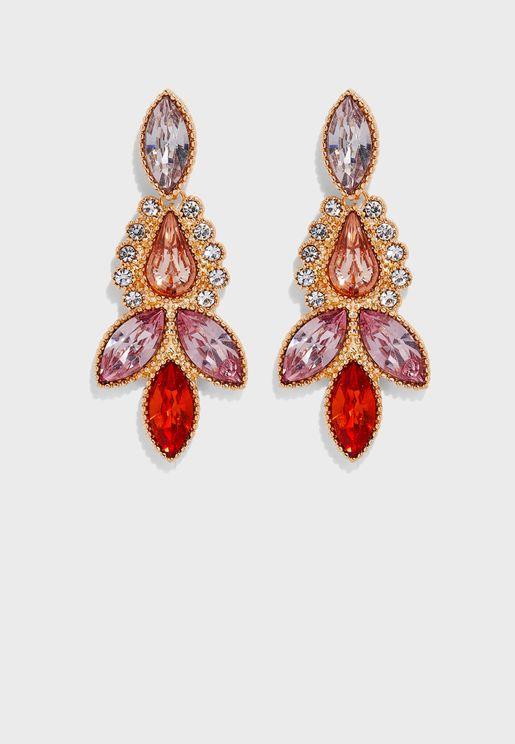 Kaiya Drop Earrings