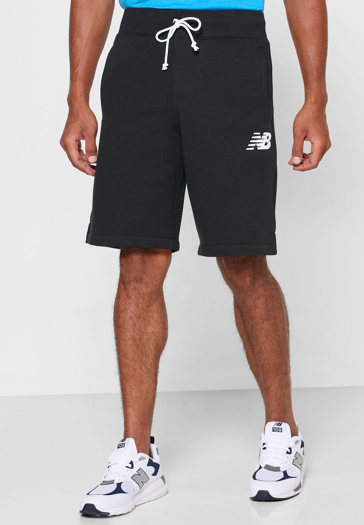 "Core 10"" Fleece Shorts"