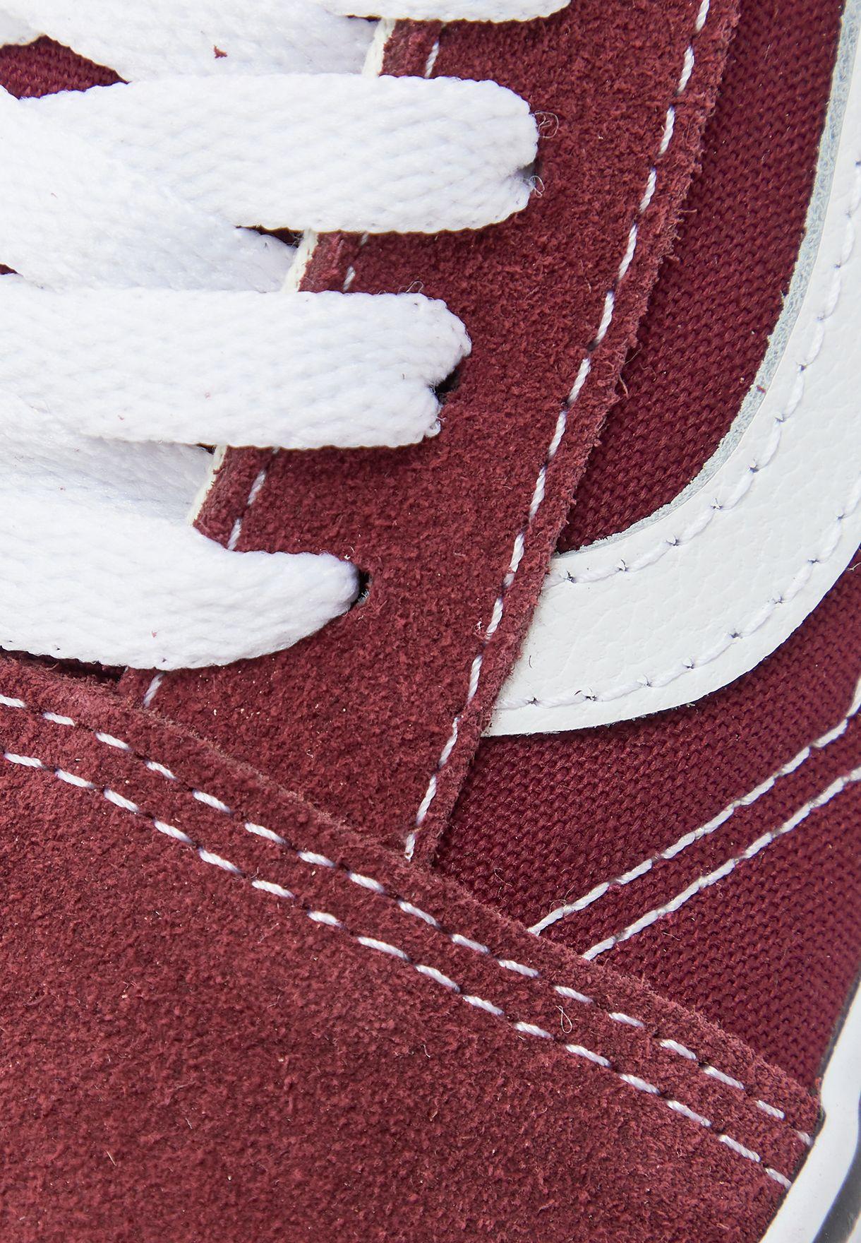 حذاء أولد سكول