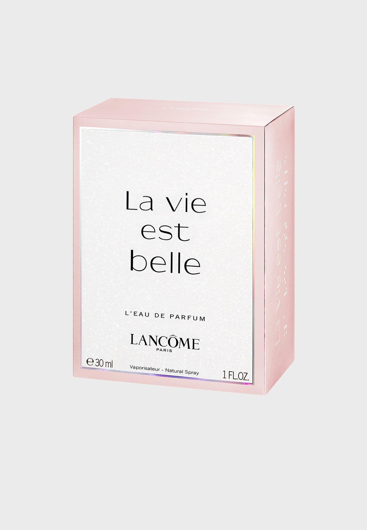 La Vie Est Belle Eau De Parfum - 30Ml