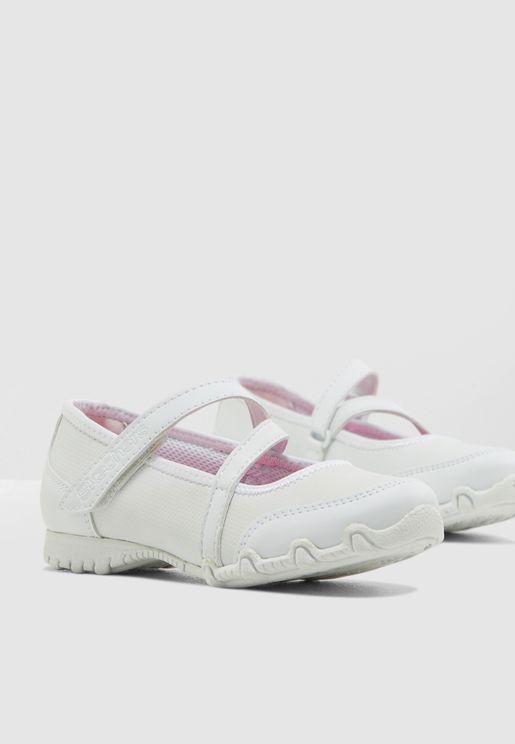 حذاء بي تي اس