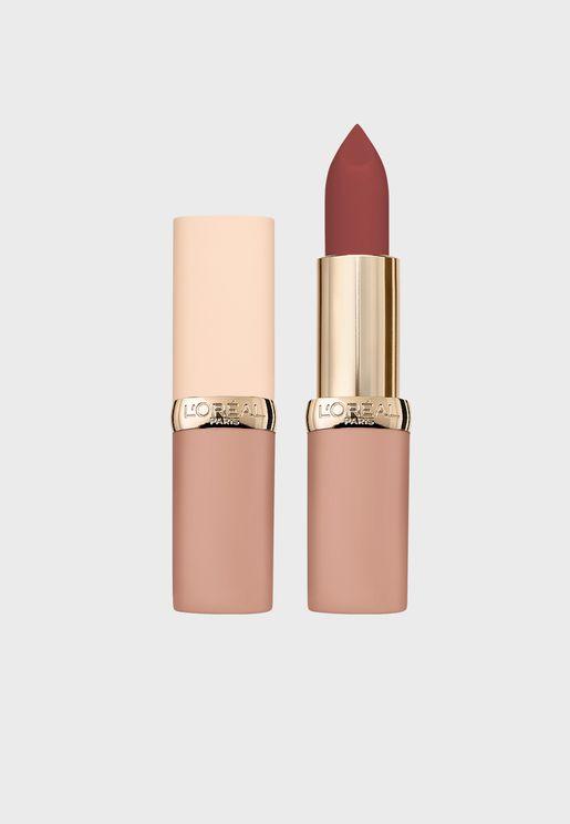 Color Riche Matte Lipstick - Free The Nudes 09 No