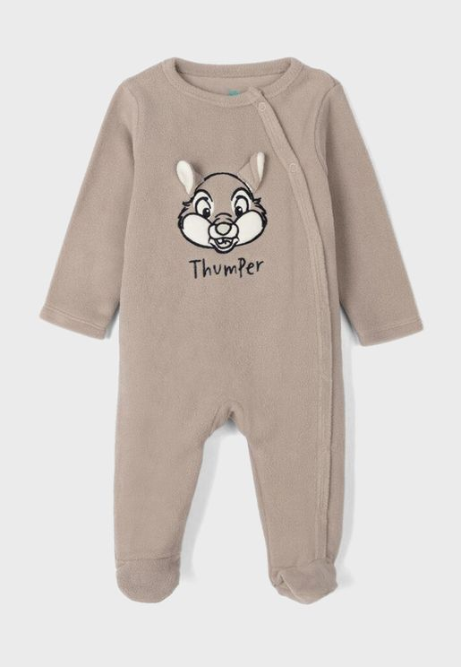 Infant Thumper Onesie