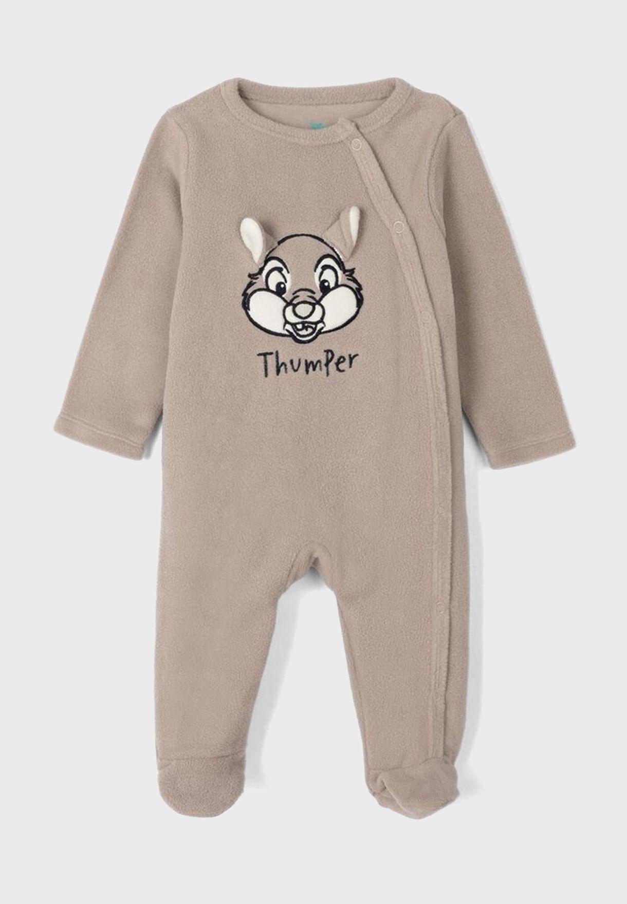 Infant Thumper Onesie