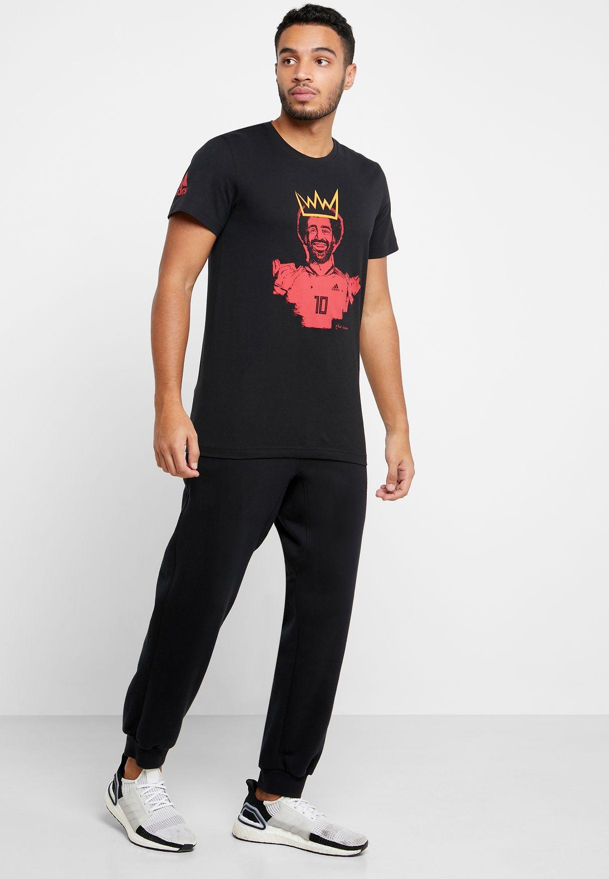 Salah Player T-Shirt