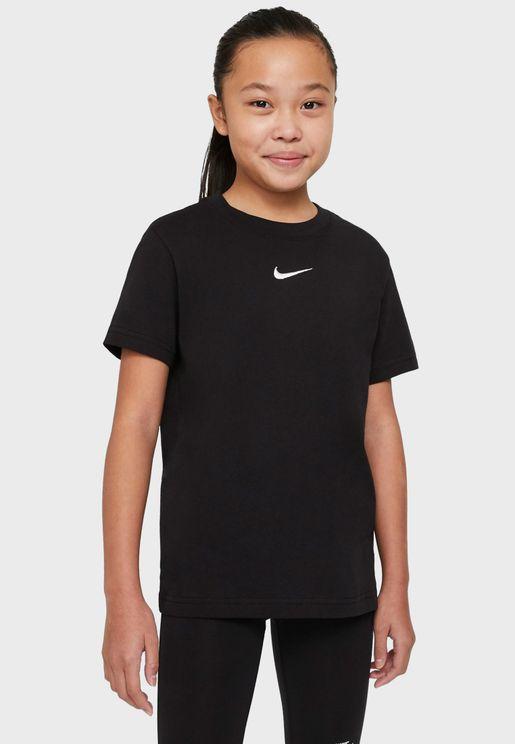 Youth Nsw Essential Boyfriend T-Shirt