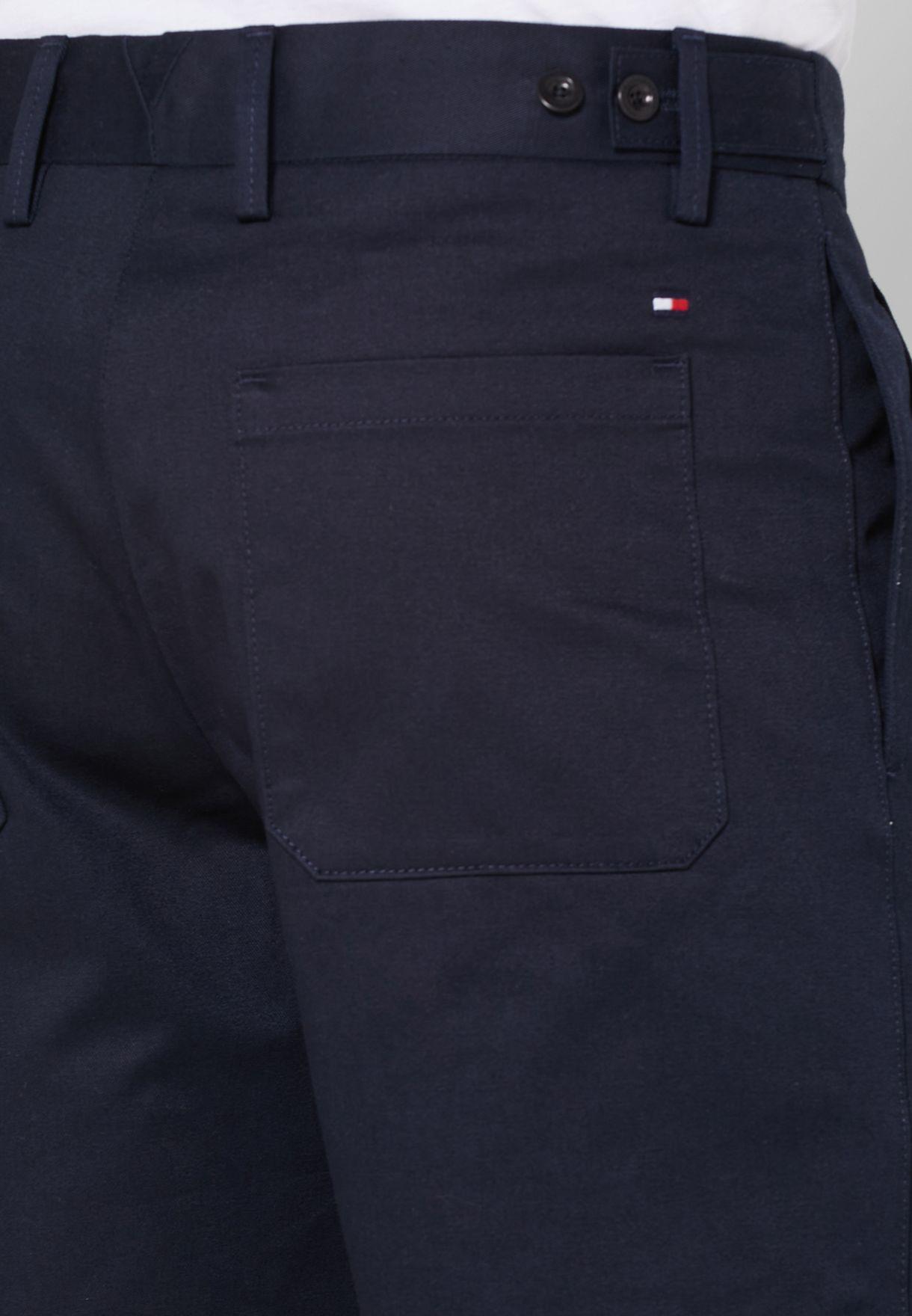 Authentic Shorts