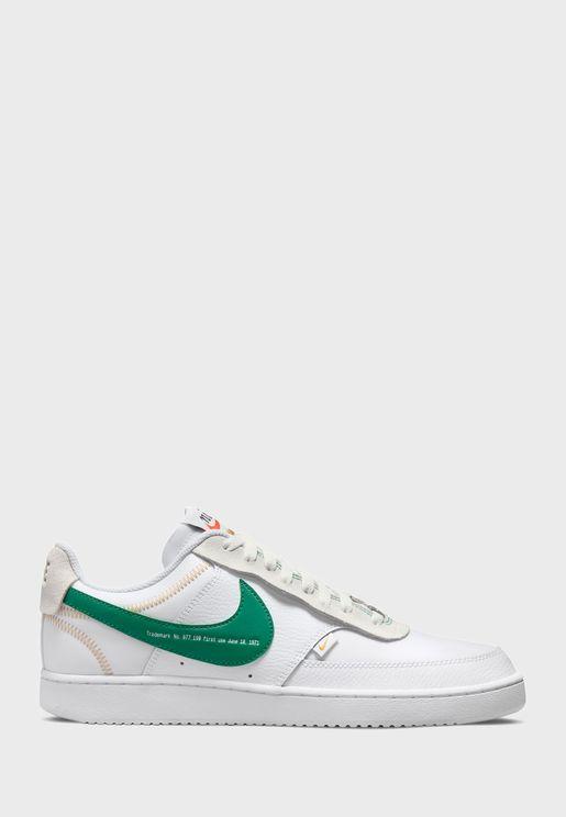 حذاء كورت فيجن لو بريم اس50