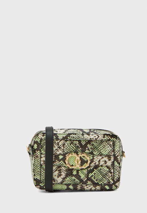 حقيبة جانبية عصرية
