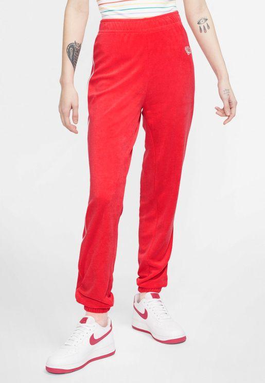 NSW Retro Femme Sweatpants