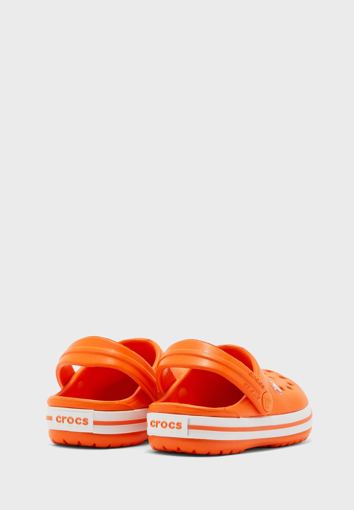 Kids Single Band Sandal
