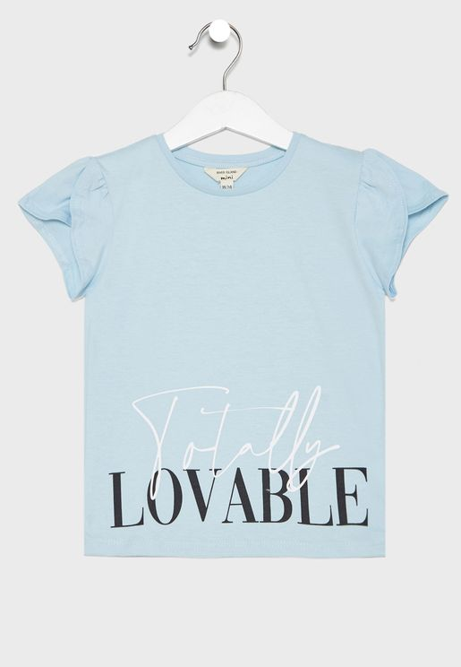 Infant Lovable T-Shirt