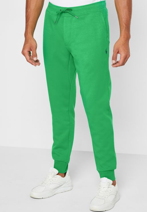 Essential Drawstring Sweatpant