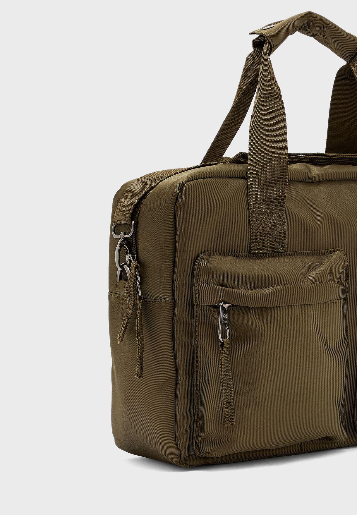 Go Travel Messenger Bag
