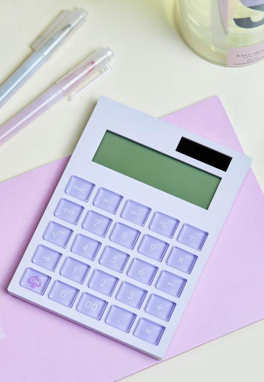 Colorblock Calculator