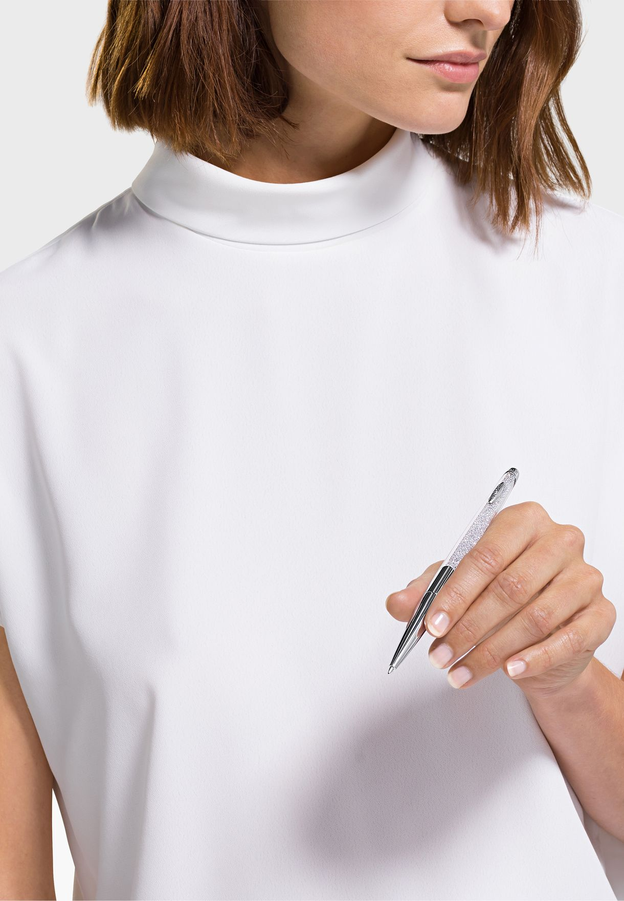 Crystalline Nova Ballpoint Pen