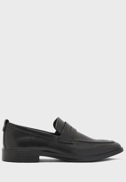 Melbourne Formal Slip On