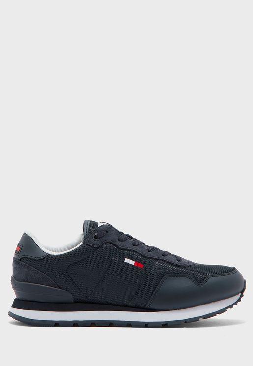 Lifestyle Mix Runner Sneaker