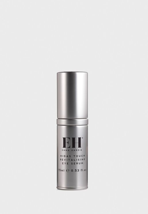 EH 15ml Midas Touch Revitalising Eye Serum