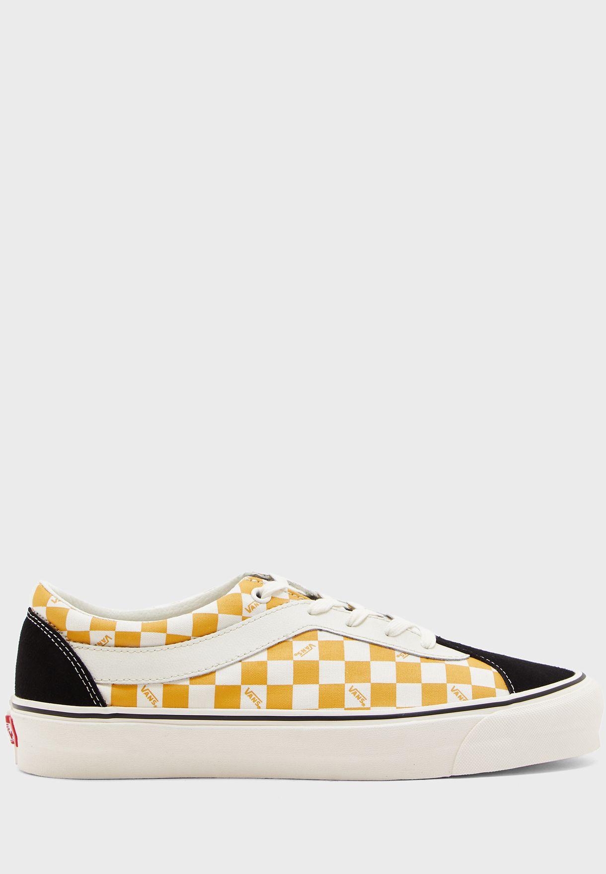 Checkerboard Bold NI