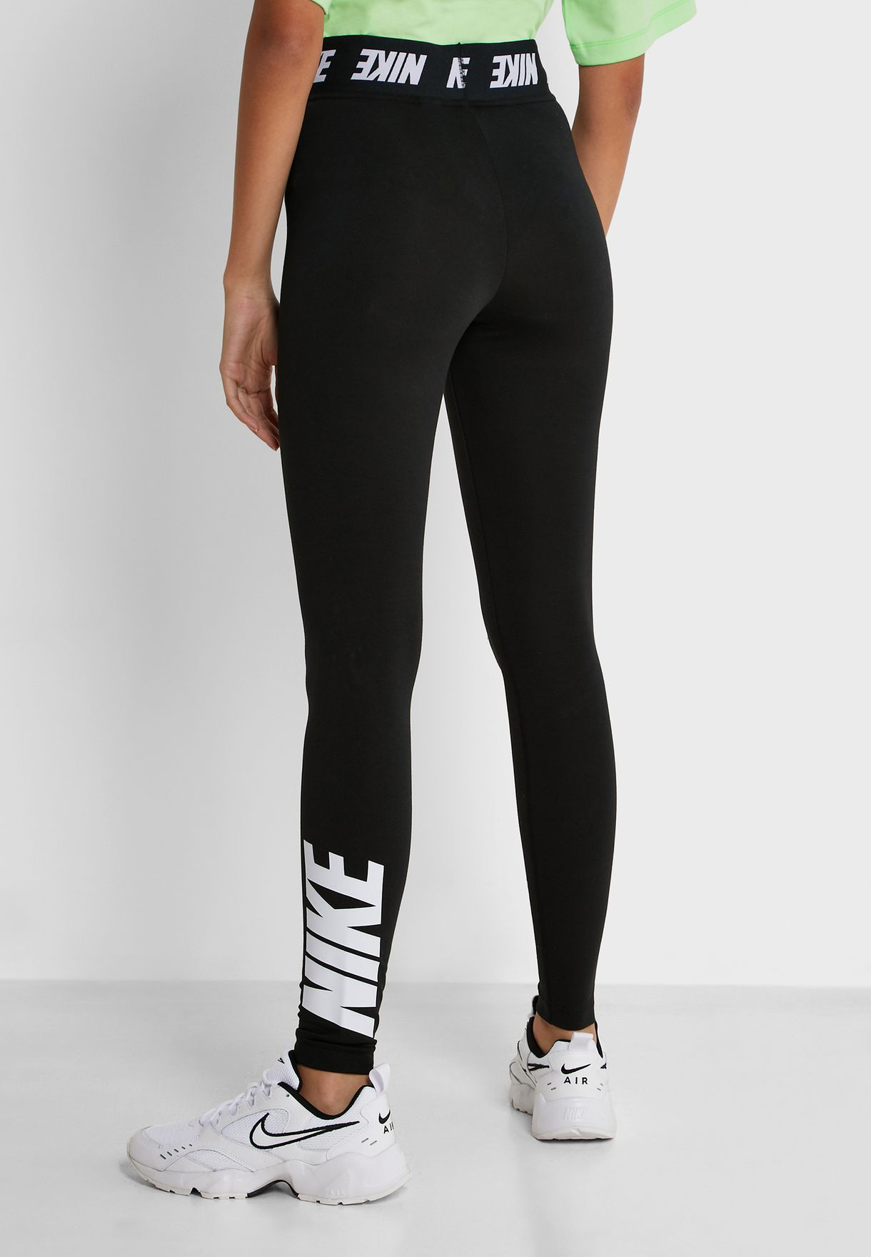 NSW Club Leggings