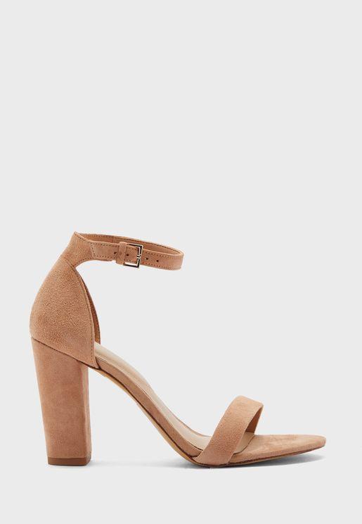 Jerayclya Casual Sandals