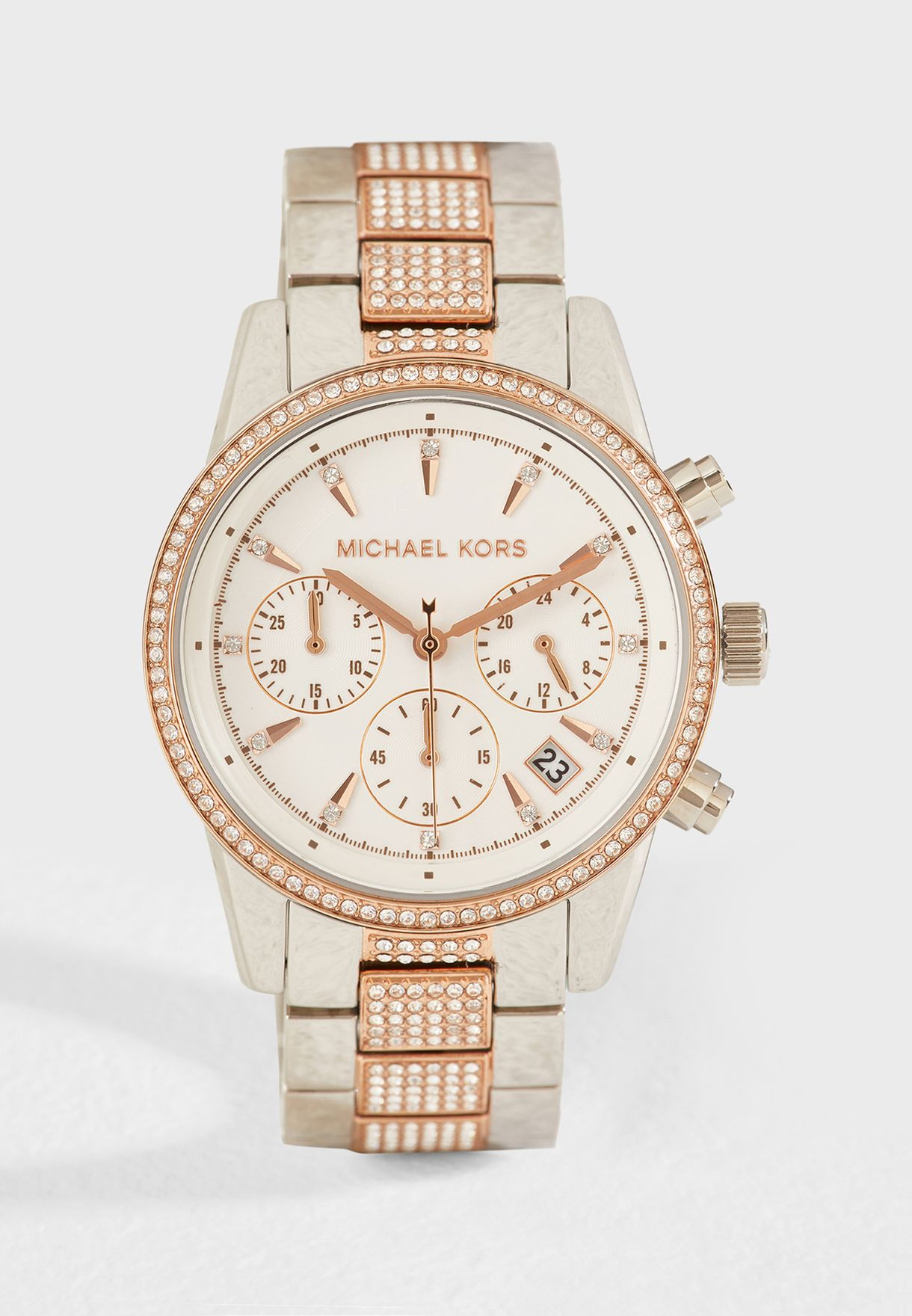 MK6651 Ritz Dress Watch