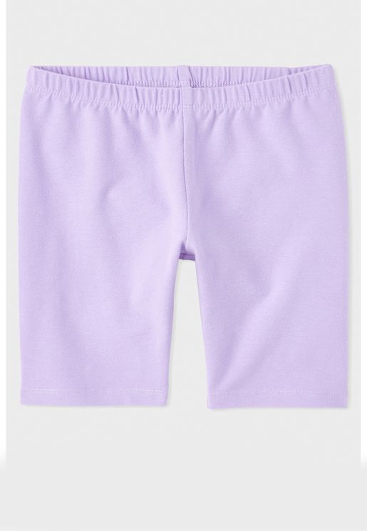 Kids Mix And Match Casual Shorts