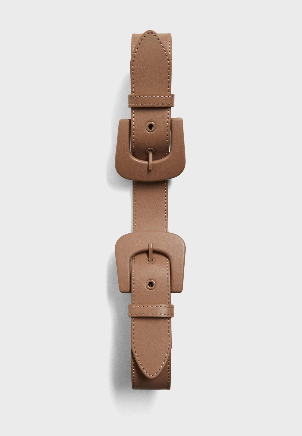 حزام عصري انيق
