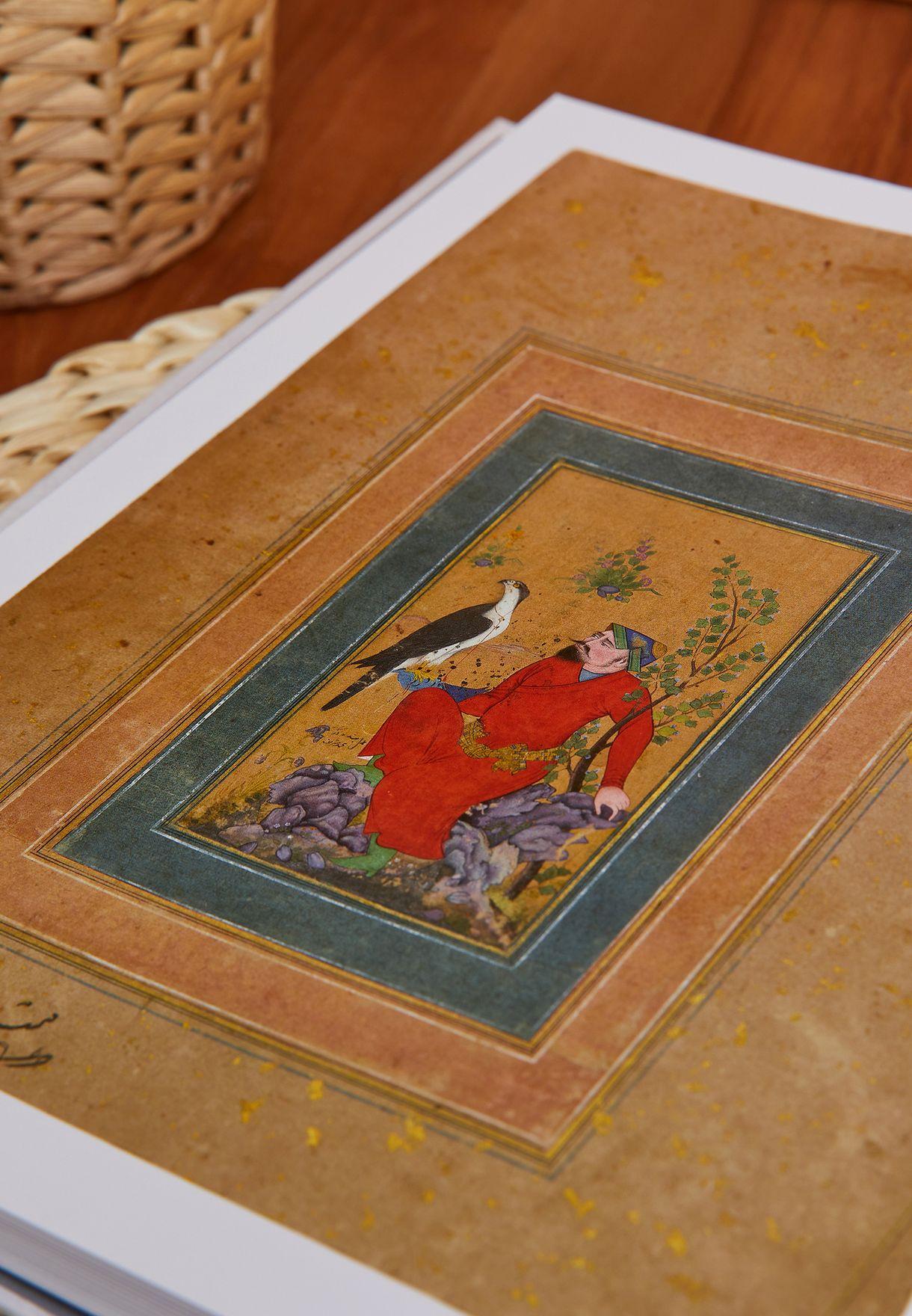 لوفر ابوظبي - النسخة العربية
