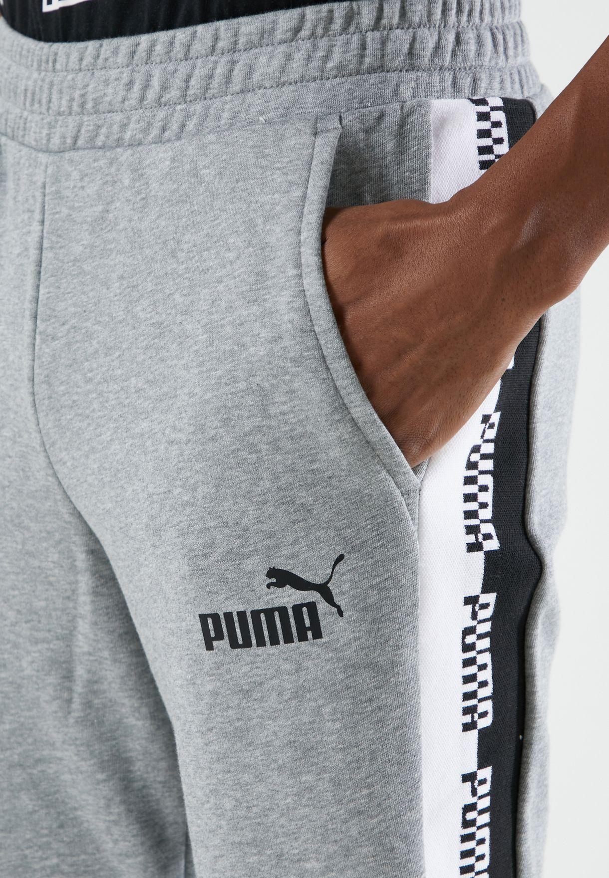 Amplified Sweatpants