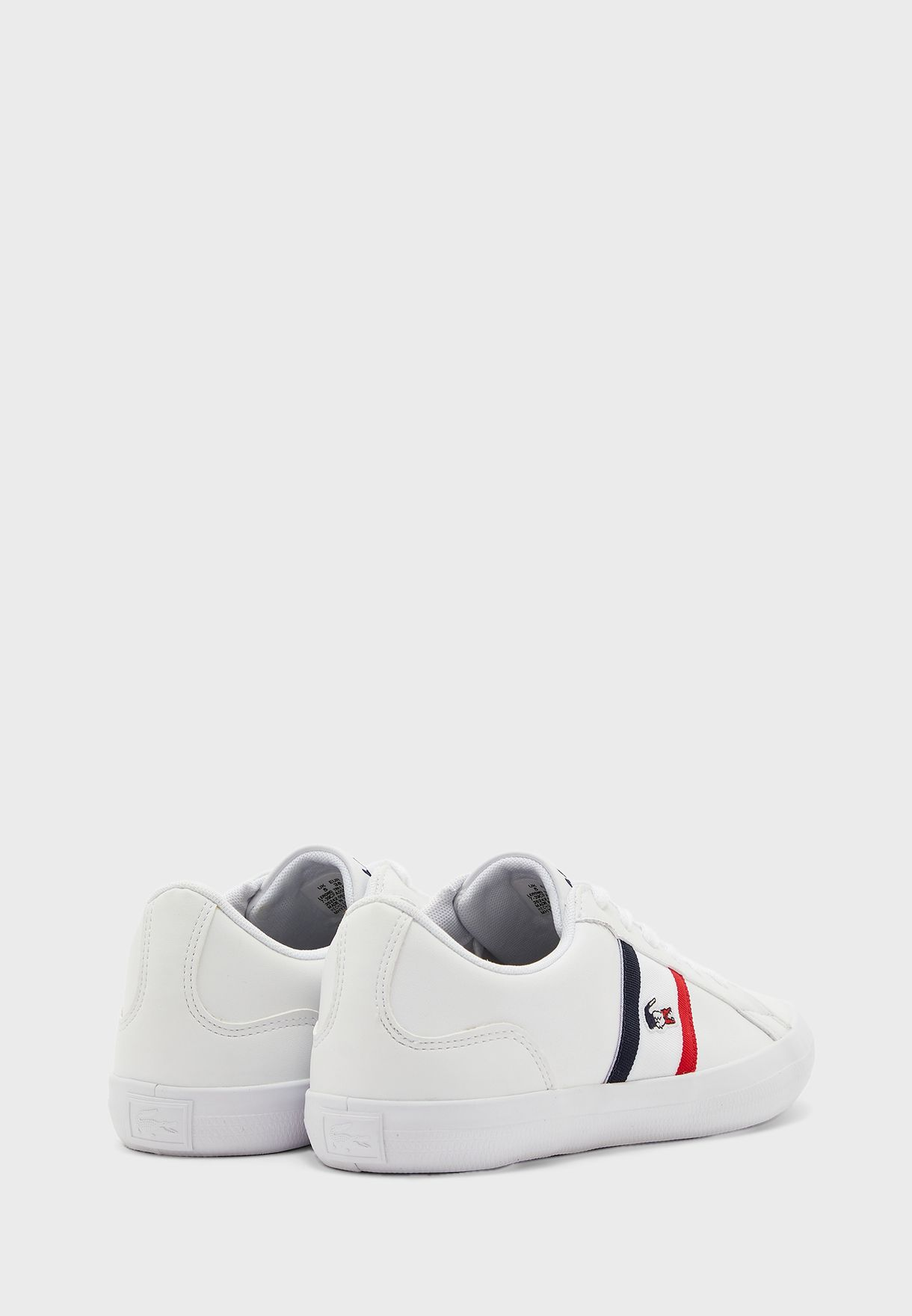Lerond Low Top Sneaker