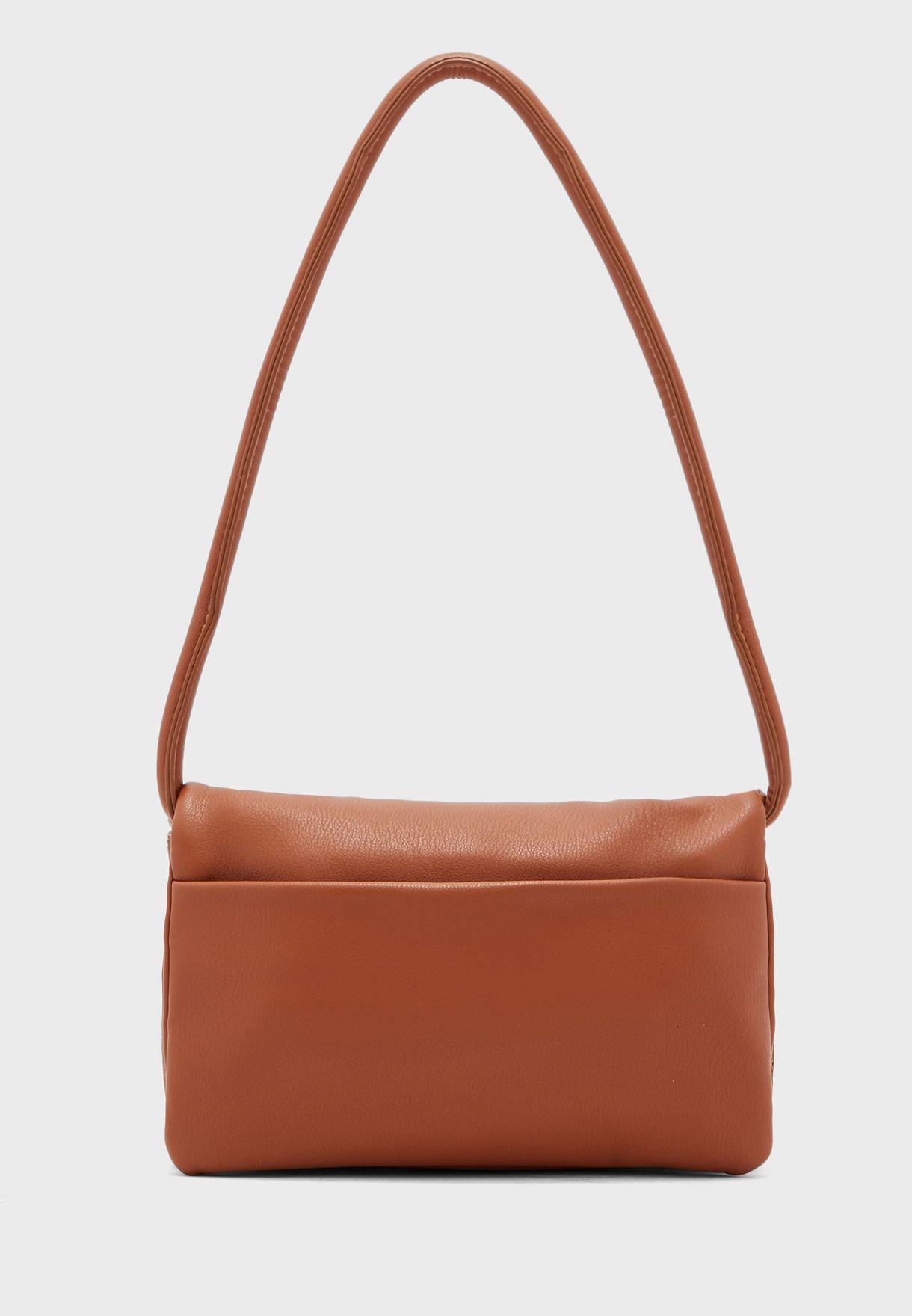 Minimal Shoulder Bag