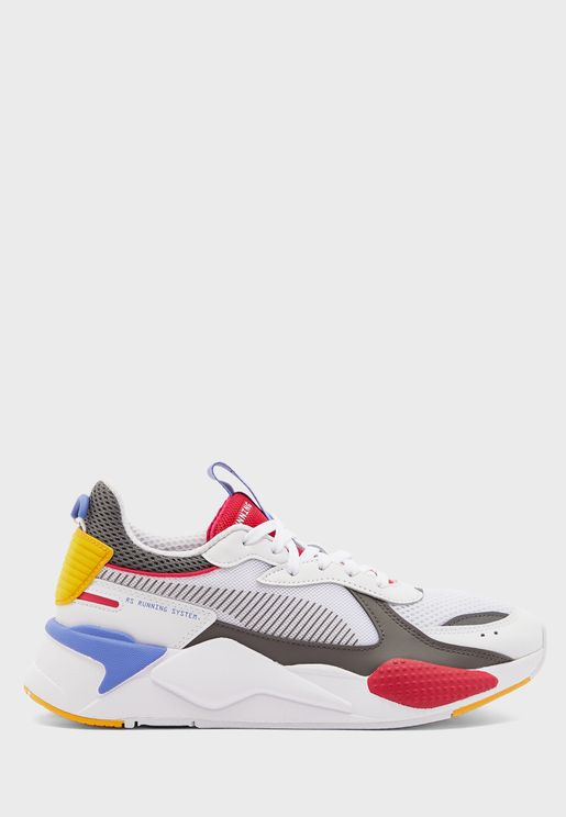 RS-X 90s
