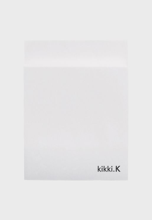 Adhesive Note Pads Essentials Set of 2