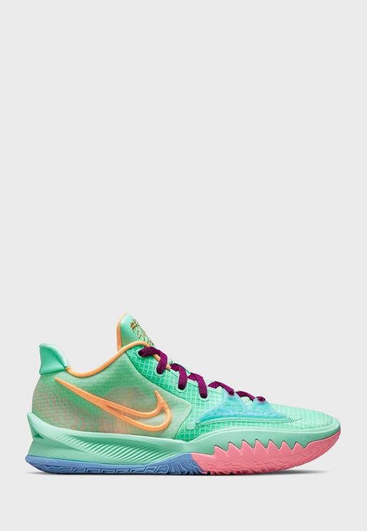 Kyrie Low 4