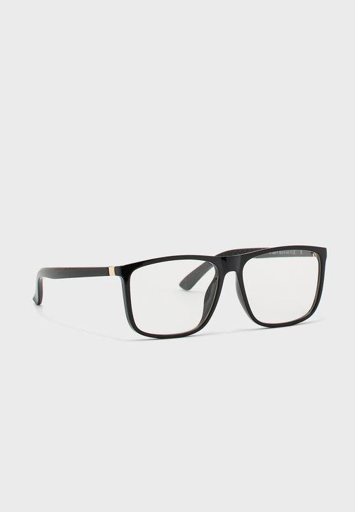 Blue Ray Lens Optical Glasses