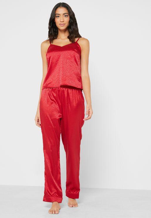 Heti Pyjama Set