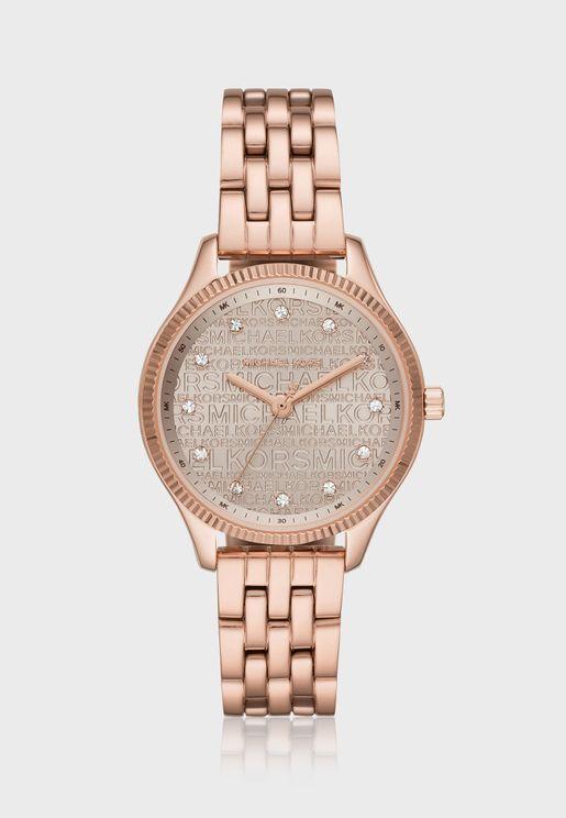 MK6799 Lexington Analog Watch