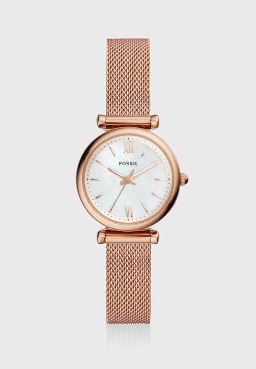 ES4433 Carlie Analog watch