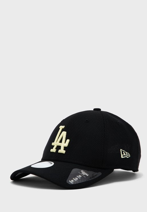 9Forty Los Angeles Dodgers Diamond Cap