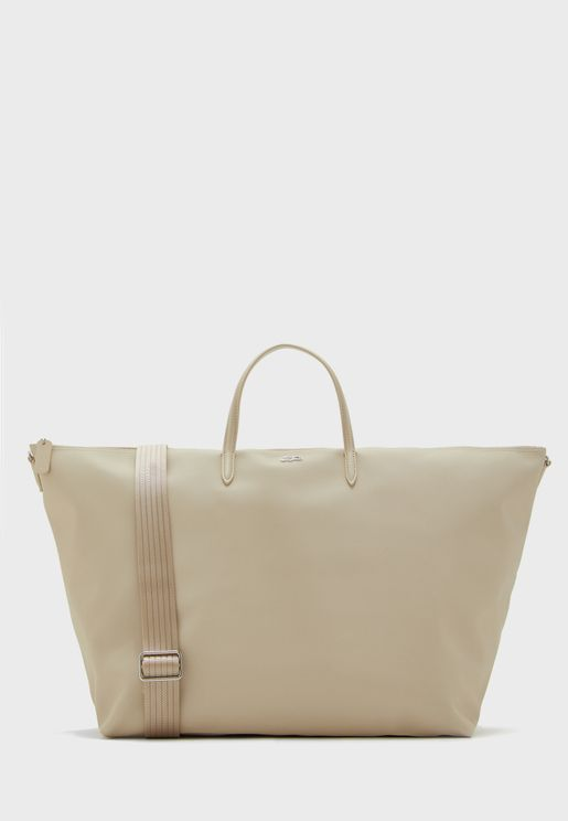 Detachable Shoulder Strap Tote