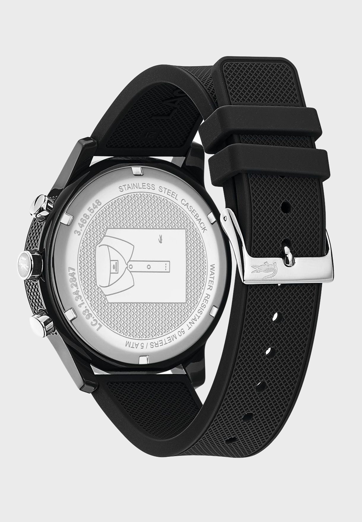 2010972 Chronograph Watch