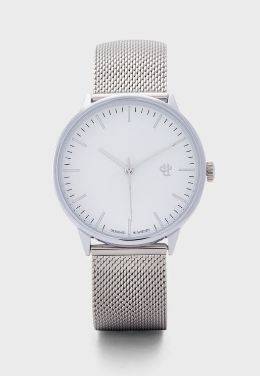 Nando Analog Watch